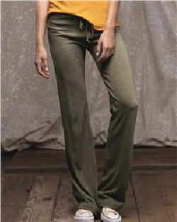 Alternative 1987 Ladies' Eco Jersey Lounge Pants