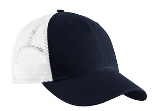 New Era® NE202 Trucker Snapback Adjustable Cap