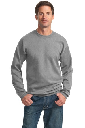 Port & Company® PC78 Classic Crewneck Sweatshirt