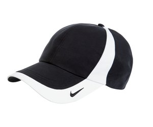 Nike Golf 354062 Dri-FIT Technical Colorblock Cap