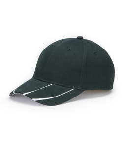 Adams LG102 - Adams Cotton Twill Legend Cap