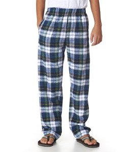 Boxercraft YP24 - Youth Classic Flannel Pants