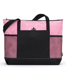 Gemline 1100 - Select Zippered Tote
