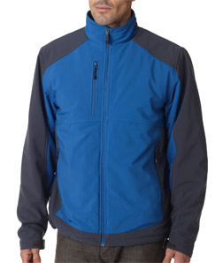 Storm Creek 5705 - Adult Waterproof Breathable Insulated Ripstop Soft Shell Jacket