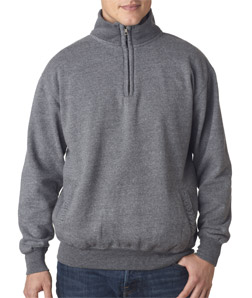 weatherproof 2386 - Adult Cadet Collar Fleece