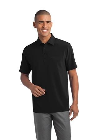 Port Authority® S650 Ultra Stretch Pocket Polo