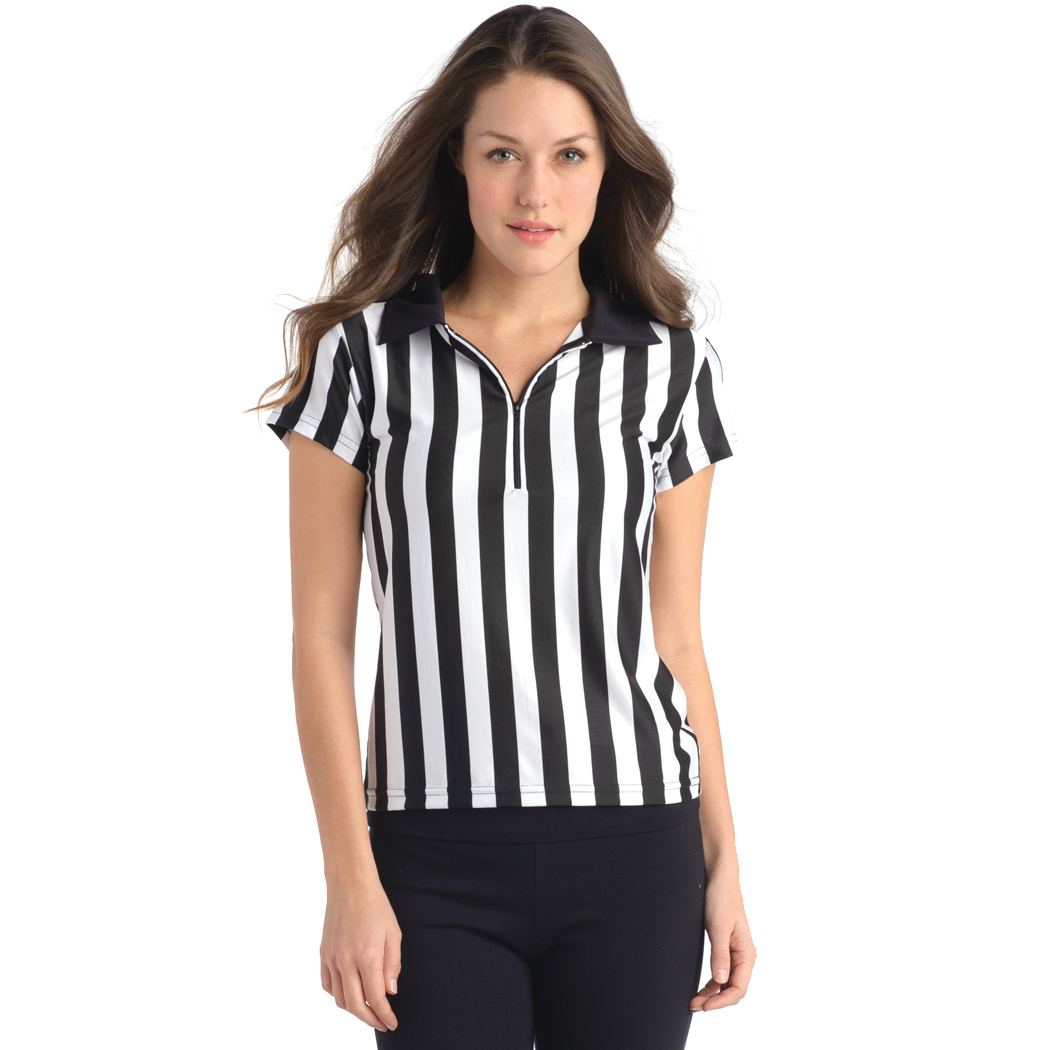In Your Face B01 -Juniors' Referee Shirt