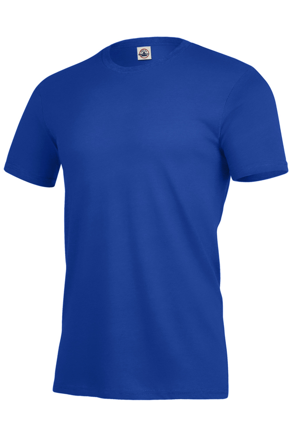 Delta Apparel 11600N - Ringspun Fitted T-shirt 4.3 oz