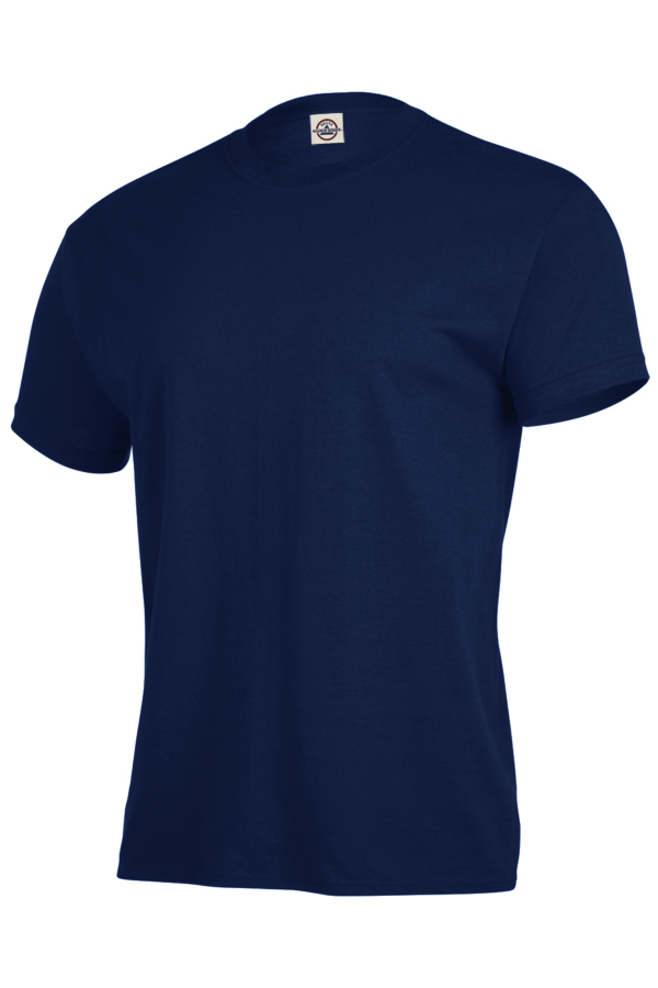 Delta Apparel 65000 - Magnum Weight T-shirt 6.0 oz