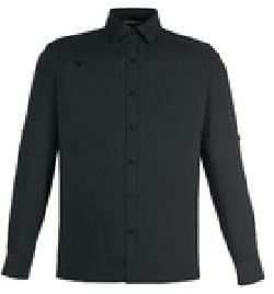 Ash City e.c.o Wovens 88804 - Rejuvenate Men's Performance Shirt With Roll-Up Sleeve