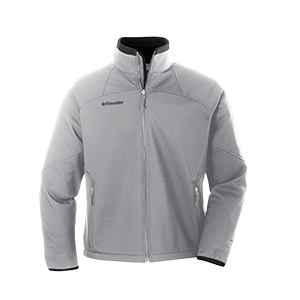 Columbia 6495 Men's Shelby Softshell