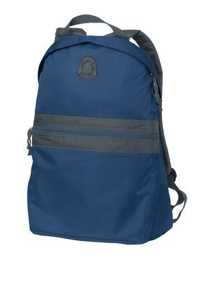 Port Authority BG202 Nailhead Backpack