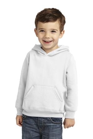 Precious Cargo CAR78TH Toddler Pullover Hooded Sweatshirt