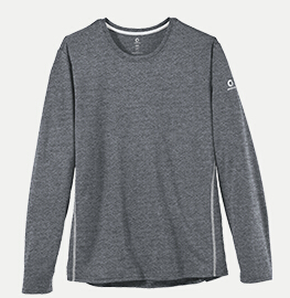 Greenlayer 216M Men's Evolution' L/S Tee