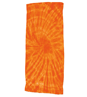 Colortone T7000 - Spider Beach Towel