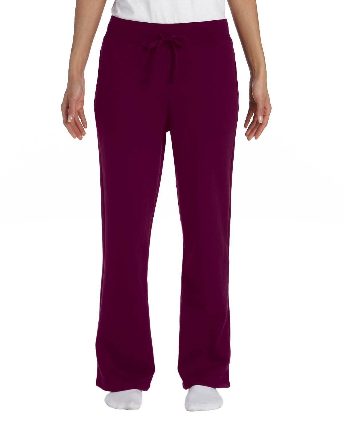 Gildan 18400FL - Ladies' Heavy Blend Yoga Style Sweatpants
