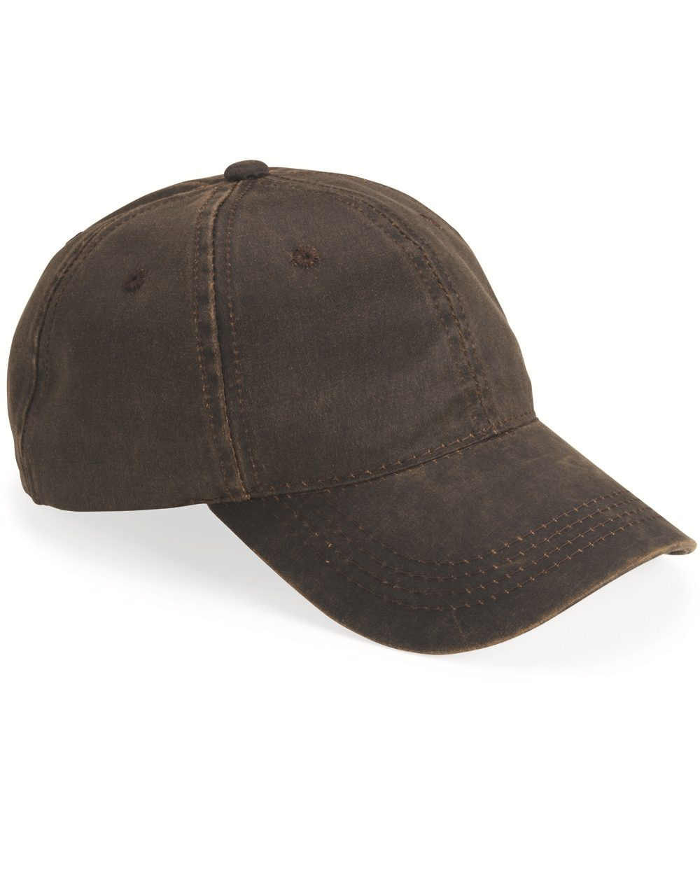 Outdoor Cap HPD605-Weathered Cotton Twill Cap