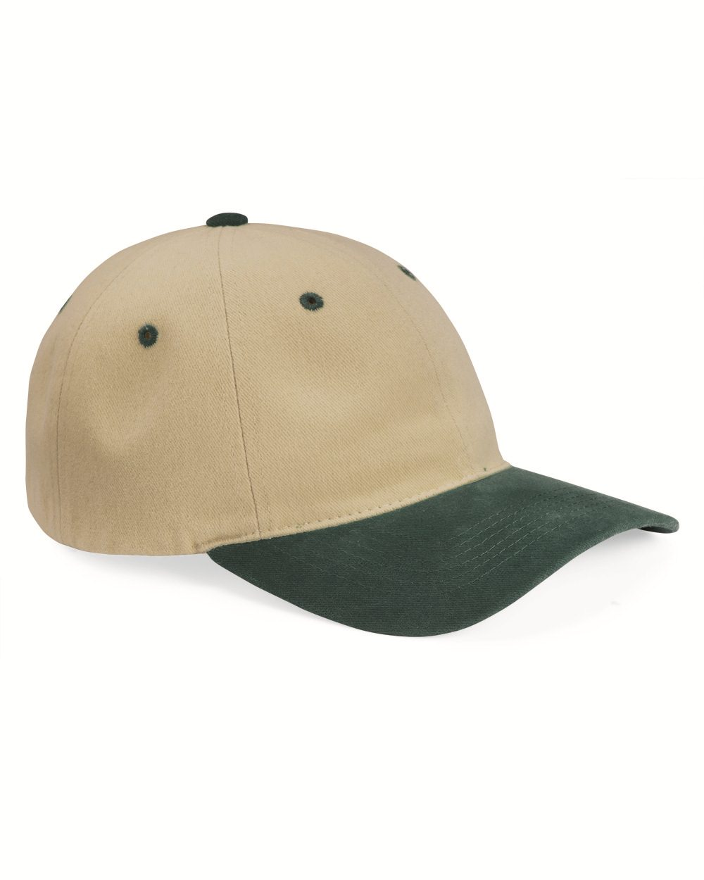 Sportsman Cap 9610 Heavy Brushed Twill Cap
