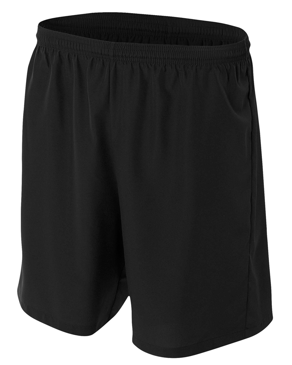 A4 Drop Ship NB5343 - Youth Woven Soccer Shorts