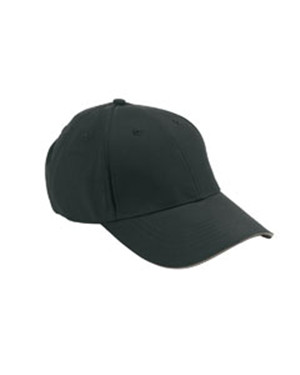 Adams PE102-Brushed Polyester Micro-fiber Performer Cap