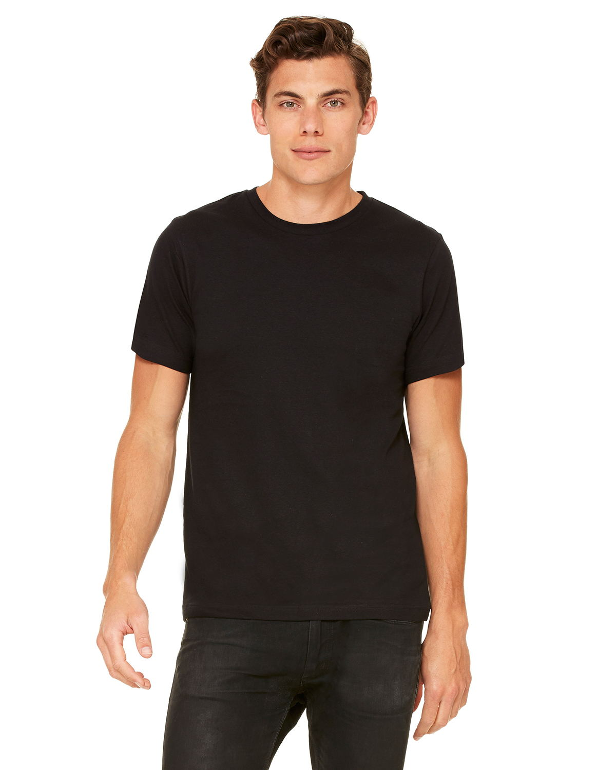 Canvas 3650 - Polyester/Cotton Unisex T-Shirt