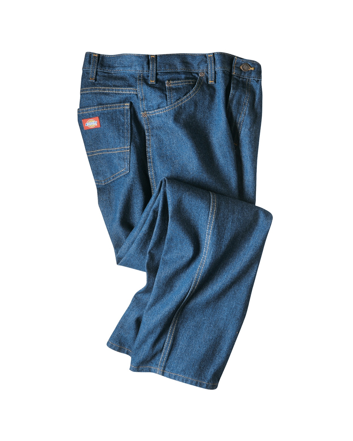 Dickies Drop Ship - C993 Industrial Regular Fit Pant