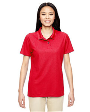 Gildan G458L - Performance Ladies' 5.6 oz. Double Pique Polo