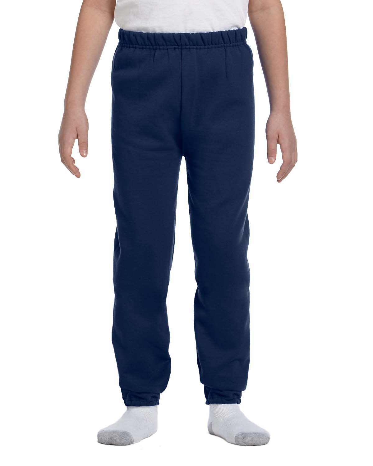 Jerzees 973B Youth NuBlend Sweatpants