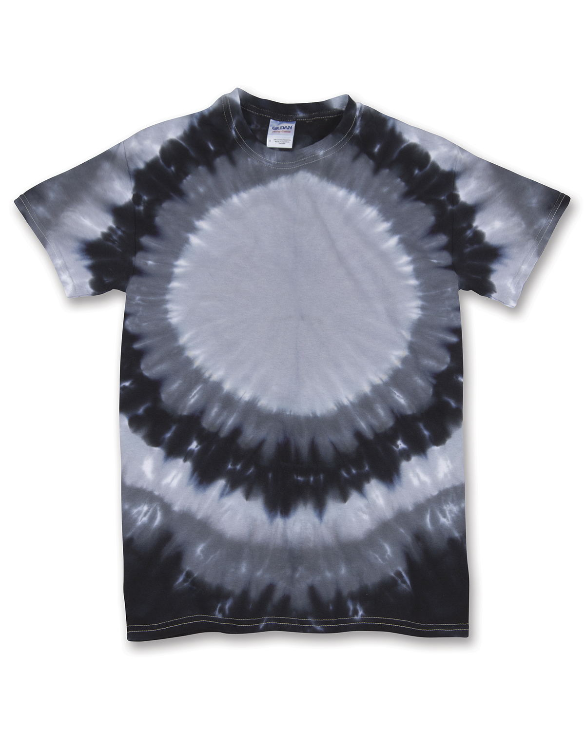 Tie-Dyed Youth Bullseye T-Shirt - 20BBE