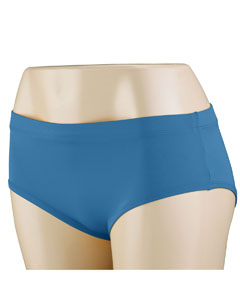Augusta Drop Ship 9015 - Ladies' Brief