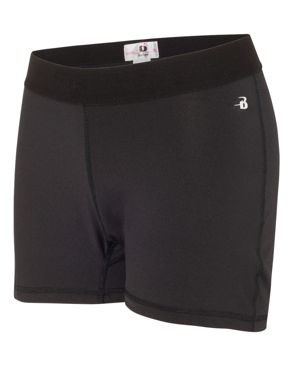 Badger 4629 - Pro-Compression Women's Shorts