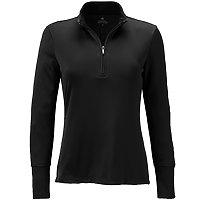 Brooks Brothers BR8117 - Women's Performance Half-Zip Pullover