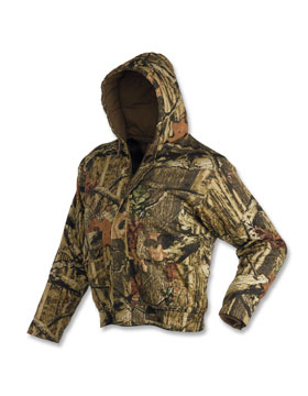 Browning 30413724 - Wasatch Insulated Jacket