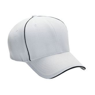 Cobra CMX - 6 Panel Structured 100% Poly Cap