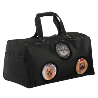 "Cobra STD20 - Show N Tell 20"" Duffle"
