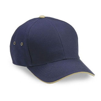 Cobra TOF/TOUGH - 6 Panel Tough Cap