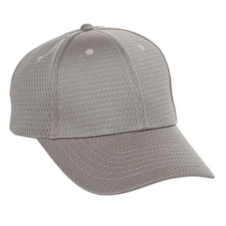 Cobra YAM - Youth Athletic Mesh 6 Panel Cap