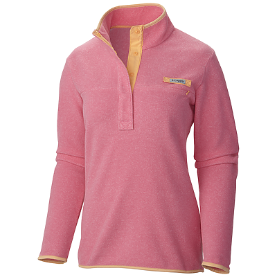 Columbia 155626 Ladies' Harborside Fleece Pullover