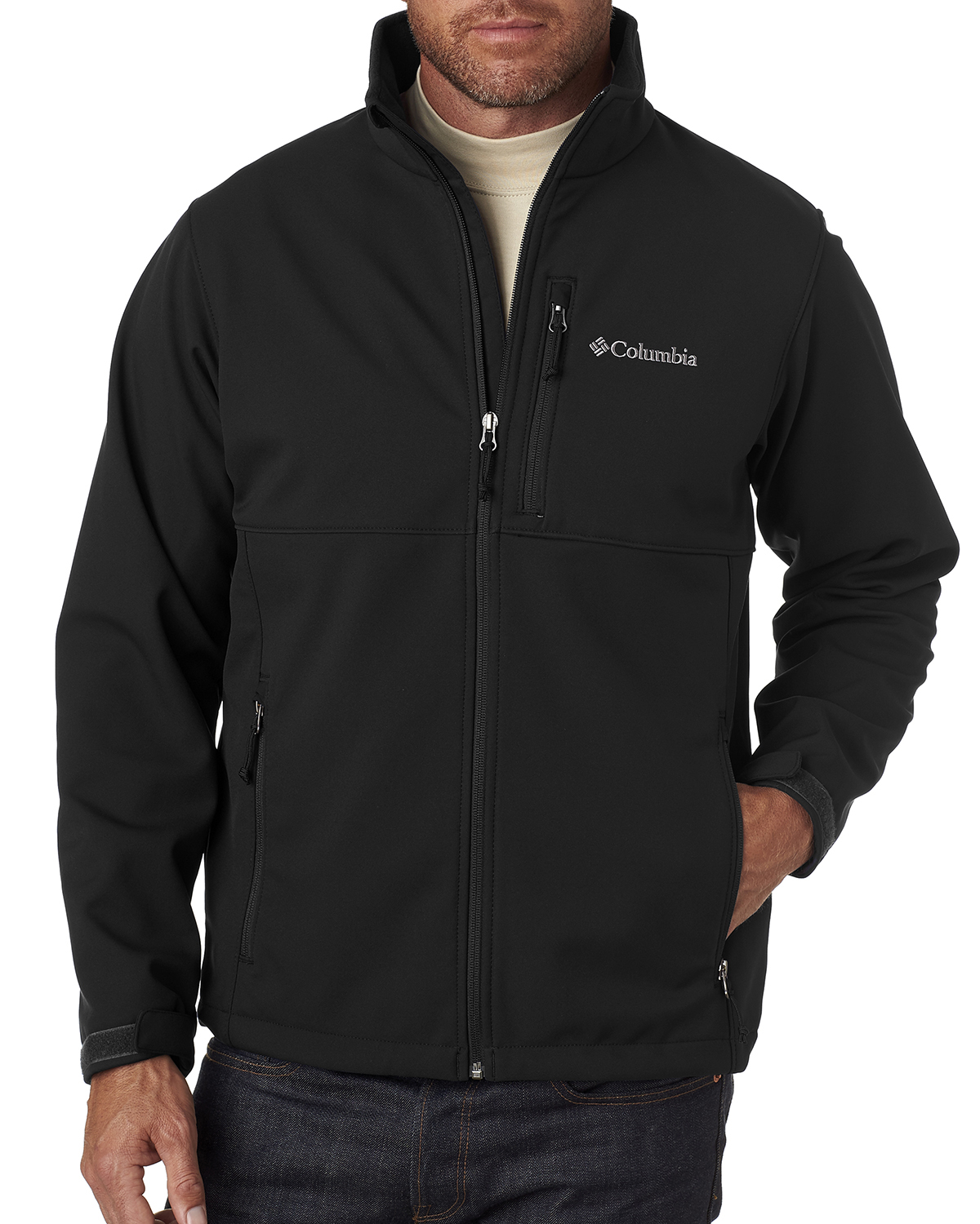 Columbia C6044 - Men's Ascender™ Soft Shell