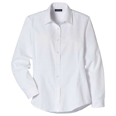 Elevate TM97731 - Women's Tulare Oxford LS Shirt