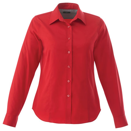 Elevate TM97744 - Women's Wilshire Long Sleeve Shirt