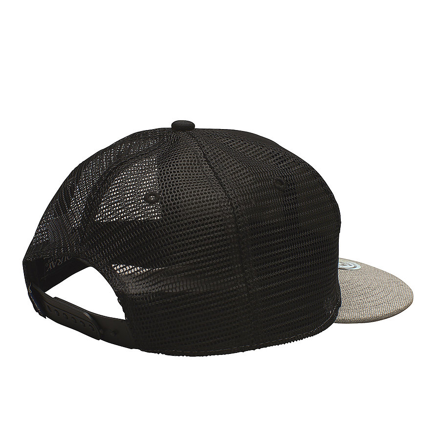 Ouray 52802 - Mile High 5280 Flat Brim Mesh Back
