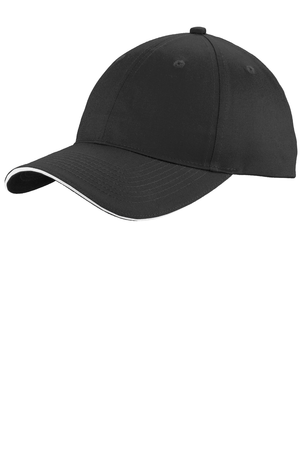 Port & Company  C919 - Unstructured Sandwich Bill Cap