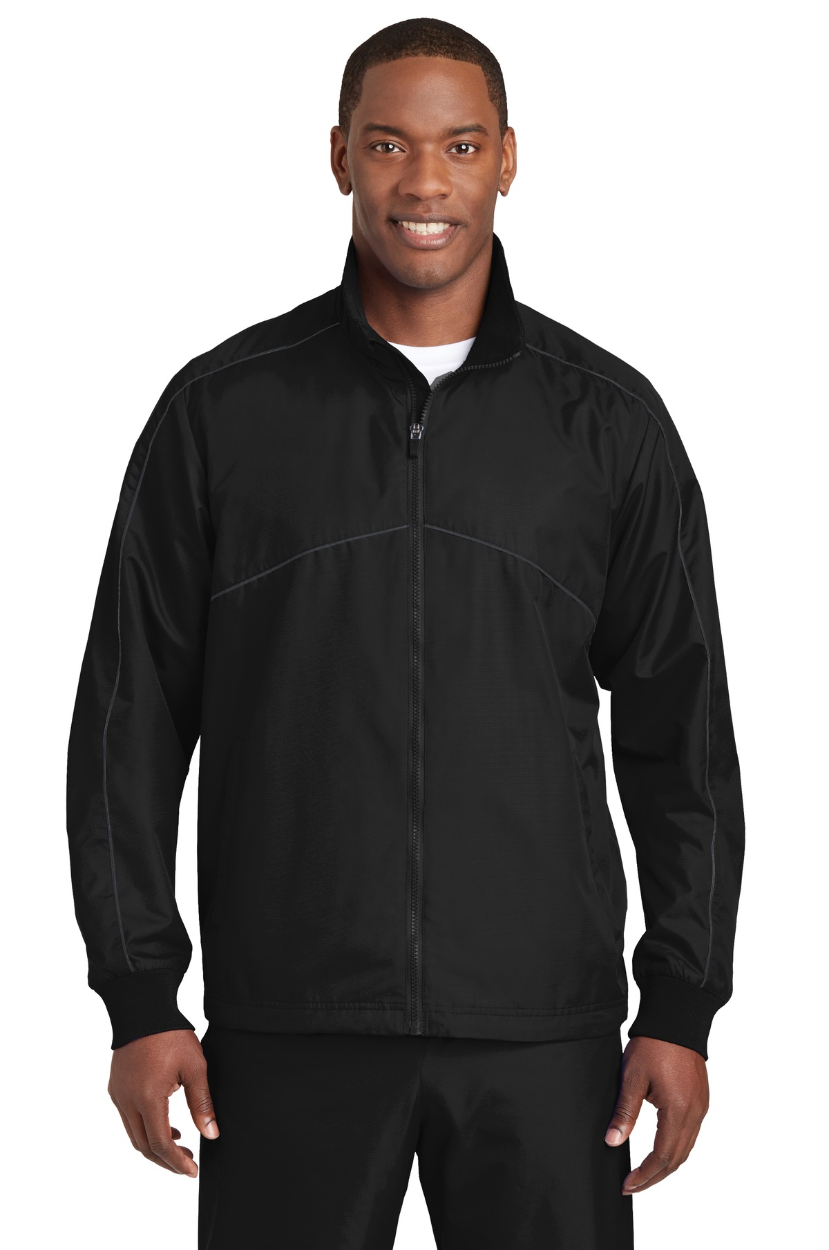 Sport-Tek  JST83 - Shield Ripstop Jacket