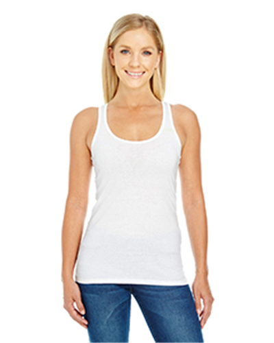 Threadfast 220RT - Apparel Ladies' Spandex Performance Racer Tank