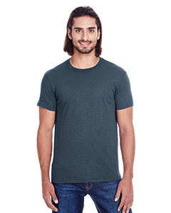 Threadfast Apparel 101A - Men's Men's Slub Jersey Short-Sleeve T-Shirt
