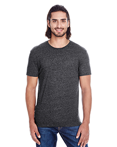 Threadfast Apparel 102A - Unisex Triblend Short-Sleeve T-Shirt
