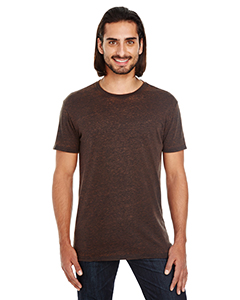 Threadfast Apparel 115A - Unisex Cross Dye Short-Sleeve T-Shirt