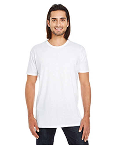 Threadfast Apparel 130A - Unisex Pigment Dye Short-Sleeve T-Shirt