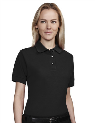 Tri-Mountain Performance 202 - Artisan women's golf shirt